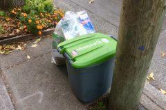 Des bacs de recyclage au printemps sur le Plateau-Mont-Royal?