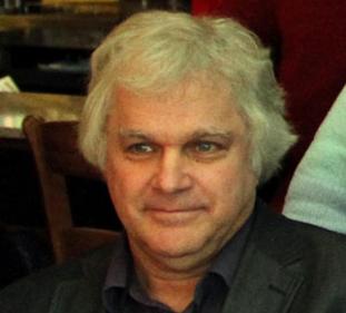 La Société d'histoire du Plateau-Mont-Royal perd son fondateur Richard Ouellet