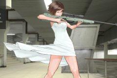 Il existe un visual novel officiel de Counter-Strike