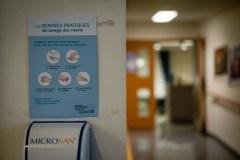 COVID-19: vers un dépassement des capacités hospitalières à Noël au Québec?
