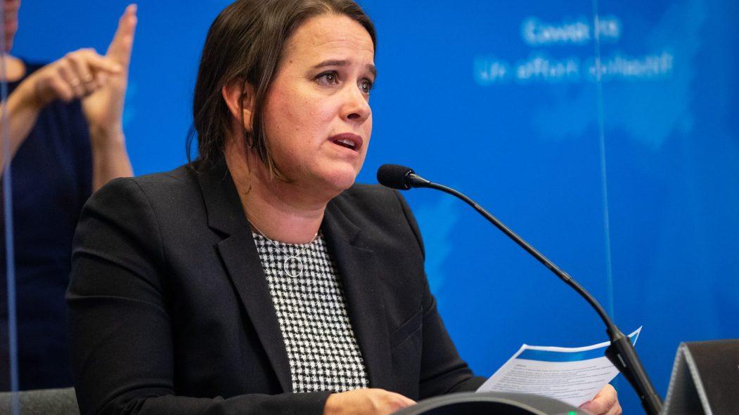 Mylène Drouin