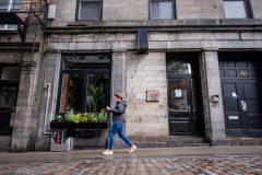 Montréal: vers un boycott du homard en soutien aux Mi'kmaq?