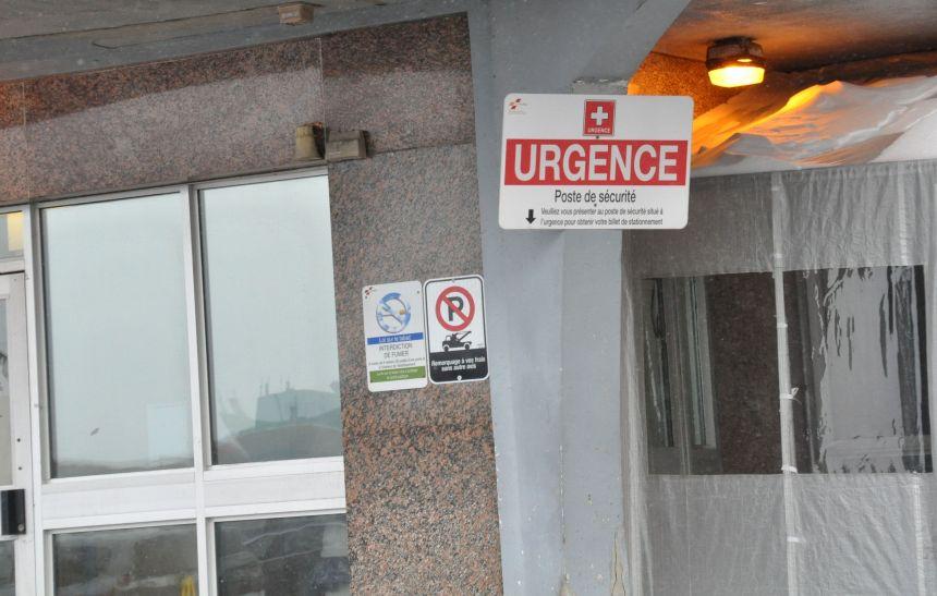 Réduction de services dans les hôpitaux du CHU de Québec