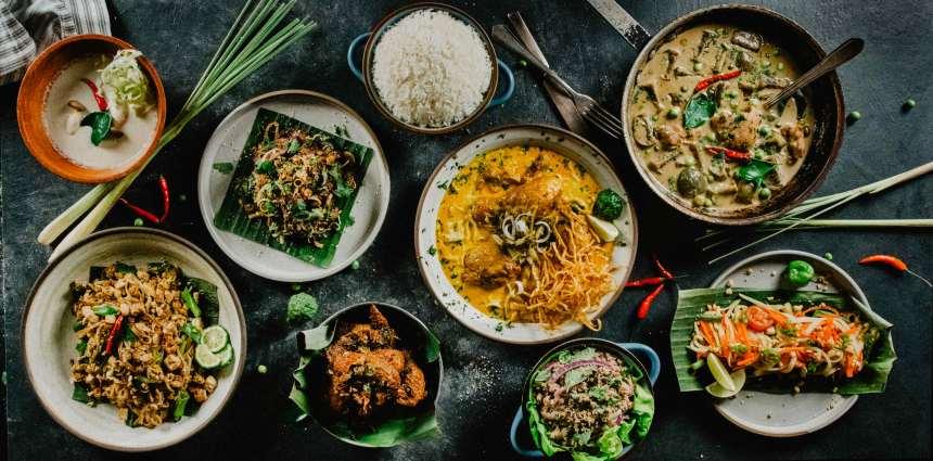 Une savoureuse cuisine thaïlandaise arrive dans Hochelag!