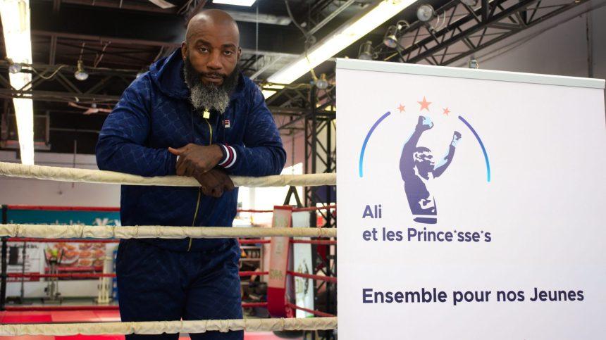 L'ex-boxeur Ali Nestor accusé d'agression sexuelle et de voies de fait