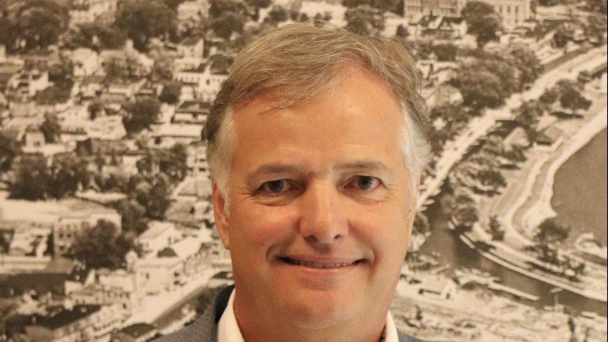 Nouveau directeur pour l'arrondissement de Lachine