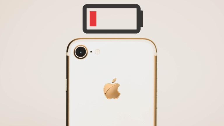 Problème de batterie sur iPhone avec iOS 14? Voici la solution d'Apple