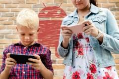 Ces 21 applications de jeux sur Android cachent un logiciel malveillant