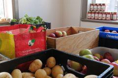 Six astuces pour limiter le gaspillage alimentaire