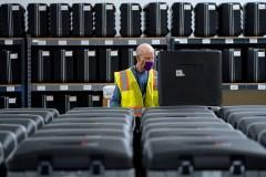 Une cour d'appel bloque le délai pour recevoir les votes au Wisconsin