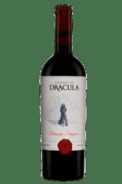 Legend Of Dracula