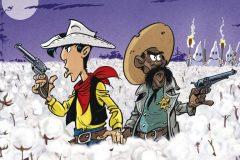 Lucky Luke combat le racisme dans une nouvelle aventure