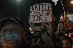 L'Atikamekw Joyce Echaquan sera-t-elle la George Floyd du Québec?