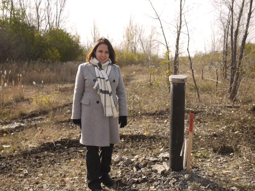 Revitalisation de l'Est: la Ville décontaminera ses terrains municipaux
