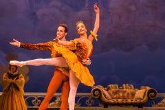 Casse-Noisette des Grands Ballets Canadiens de Montréal à la télé