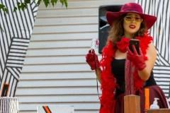 Chants de la pandémie à la maison de la culture Ahuntsic-Cartierville