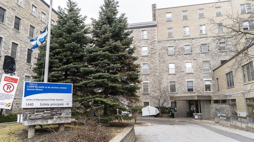 Montréal: trois nouveaux CHSLD composent avec des cas de COVID-19