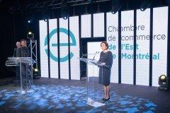 Un gala virtuel pour récompenser des entreprises de l'Est