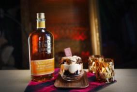 Le Café du Dr à base de Dr. McGillicuddy's Caramel écossais