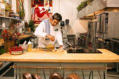 Le chef Danny Smiles se lance dans les boîtes-repas haut de gamme