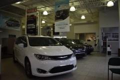Les ventes d'automobiles en retard de 25% par rapport à 2019