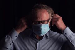 Campagne de sensibilisation: des travailleurs de la santé témoignent