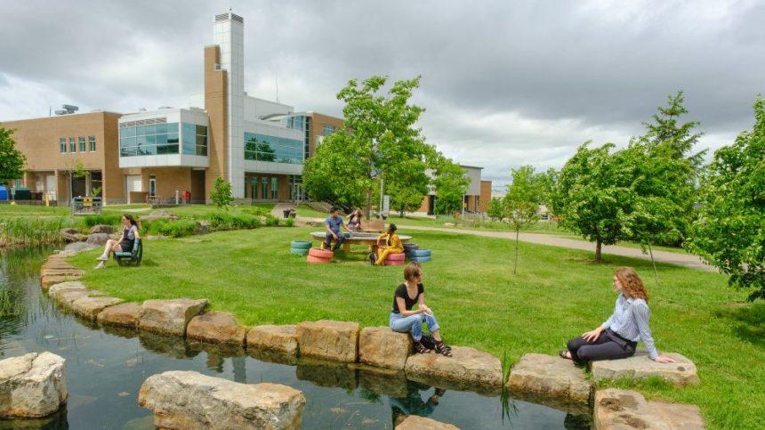 L'université de Sherbrooke est toujours première!
