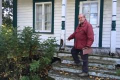 Des maisons historiques de RDP toujours à l'abandon