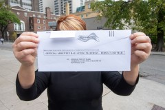 Canada: le vote des Américians expatriés sera crucial aux prochaines élections