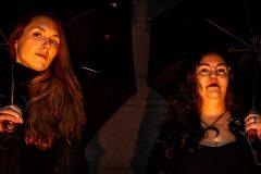 «Cruelles», des femmes d'une exquise horreur