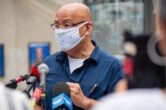 Racisme systémique : «l'inaction» de la Ville dénoncée