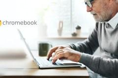 Ces fonctions facilitent les Chromebook pour les personnes mal voyantes