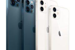 iPhone 12 : Apple annonce ses nouveaux iPhone