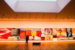 Les musées sortent timidement du silence après Black Lives Matter