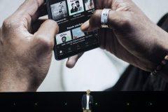 300 millions d'utilisateurs actifs pour Spotify