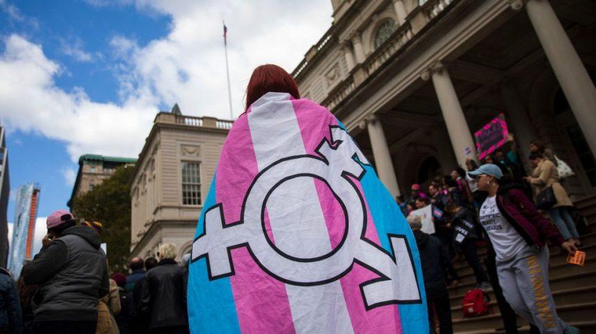 L'accès aux soins de santé difficile pour les personnes trans