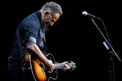 Bruce Springsteen revient avec un nouvel album «Letter to you»