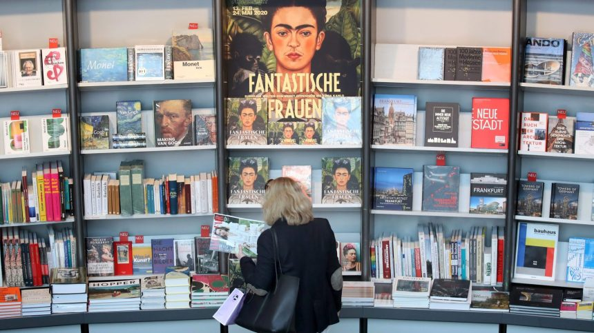 Une autrice sur trois serait victime de harcèlement dans le milieu littéraire