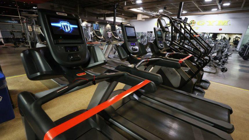 Réouverture: les gyms se ravisent