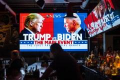 COVID-19: Trump et Biden disent avoir été déclarés négatifs avant le débat