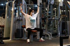 Des proprios de gyms font un pied de nez à Québec