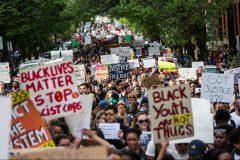 Une photo emblématique de Black Lives Matter aux enchères