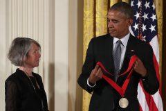 La poétesse américaine Louise Glück sacrée Prix Nobel de littérature