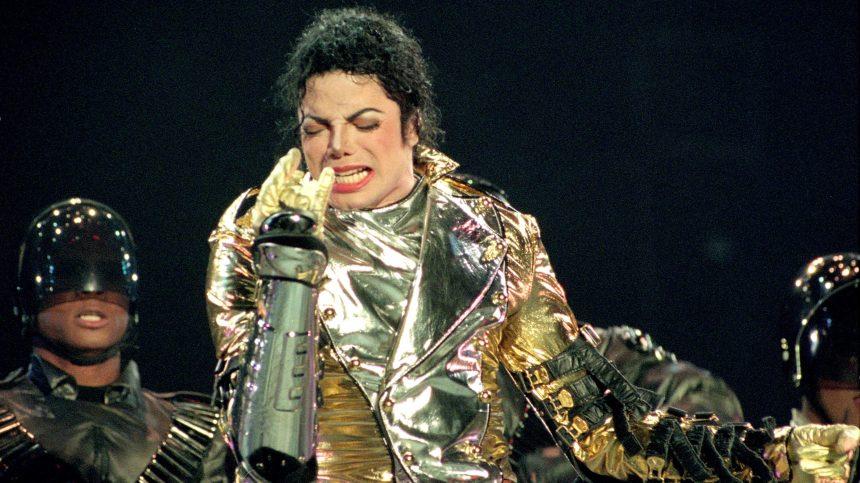 La collection d'art de Michael Jackson aux enchères