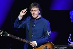Paul McCartney sort son album du confinement