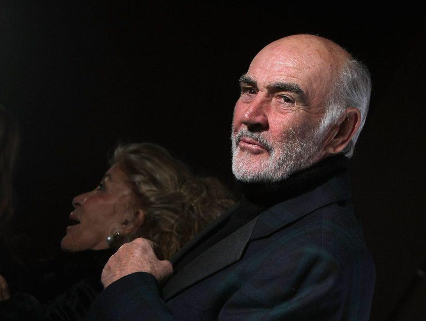 L'acteur écossais Sean Connery s'éteint à l'âge de 90 ans