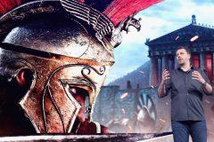 Ubisoft et Netflix annoncent une série Assassin's Creed