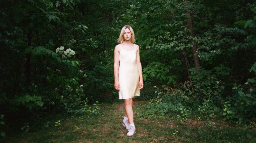 Helena Deland introspective avec «Someone New»