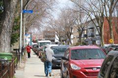 Montréal-Nord: «On ne veut pas vivre un autre été comme en 2020»