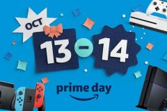 Les aubaines gaming Amazon Prime Day 2020 !